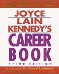Career Book, by Joyce Lain Kennedy Solid book for the college senior starting the job-search process.
